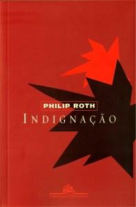 Indignação, de Philip Roth